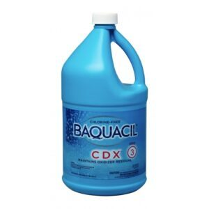 Chemicals - Baquacil