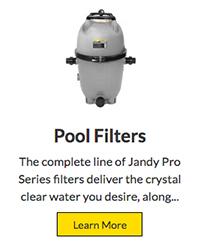 pool filters