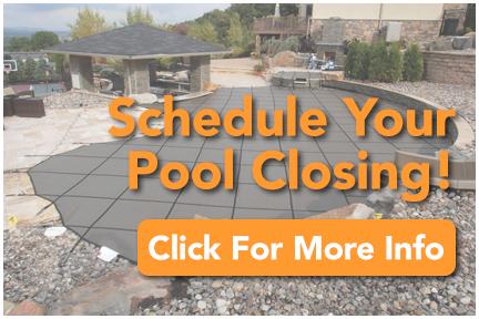 Pool Closings Info