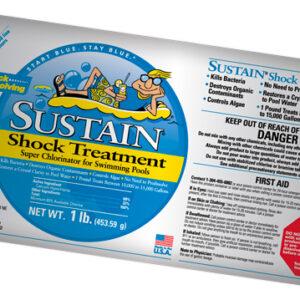 sustain-shock
